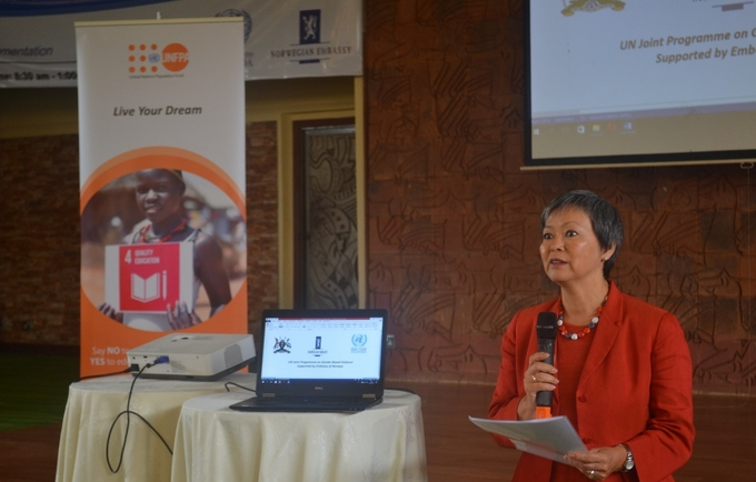 UNFPA Uganda | Norway pledges more support to combat